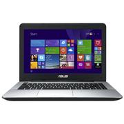 华硕 W419L4210 14英寸笔记本(I5-4210U/4G/500G/GT820M/win7/黑色)