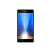 亿通 P51 移动版4G手机(双卡双待/星海蓝)
