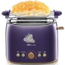 小熊 DSL-A20J1烤面包机多士炉 带防尘盖外置式烤架产品图片主图