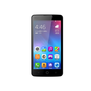 TCL P502U 4GB联通版4G手机(双卡双待/魅力白)