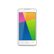 TCL P332U 4GB联通版4G手机(双卡双待/白色)