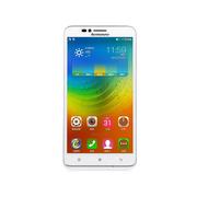 联想 A805e 8GB电信版4G手机(双卡双待/白色)