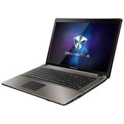 机械师 M700-i5 D1 17.3寸笔记本(I5-4210M/4G/500G/GTX 950M/黑色)
