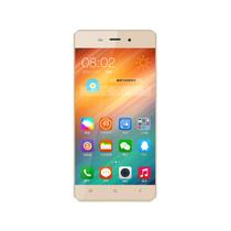 金来 牛牛X6 移动4G手机(双卡双待/土豪金)产品图片主图