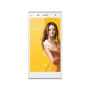 海信 I639M 移动4G手机(双卡双待/晴雪白)