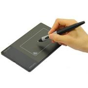 蒙恬 随行笔 手写板(免安装 超薄电磁大面板)即插即写手写绘画
