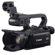 佳能 XA25 专业数码摄像机 (约309万像素 20倍光学变焦  3.5英寸液晶屏 HD/SD SDI输出)