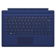 微软 Surface Pro 3/Surface3键盘盖 保护套 蓝色 仅支持surface pro3