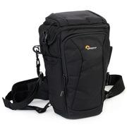 乐摄宝 相机包 Toploader Pro 75AW II 防雨专业单反长焦三角摄影包 黑色