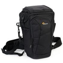 乐摄宝 相机包 Toploader Pro 75AW II 防雨专业单反长焦三角摄影包 黑色产品图片主图