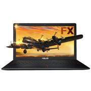 华硕 飞行堡垒FX50JX4200 15.6英寸笔记本(i5-4200H/4G/500G/GTX950M/Win8/黑色)