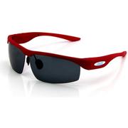 悍科(HK) G300蓝牙眼镜 可接听电话 司机必备 安全轻盈舒适 太阳镜墨镜 偏光眼镜 红色 官方标配