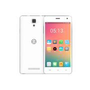 Q米 2S 双卡双待 移动3G手机 白色