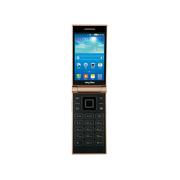 大显 W189 联通3G智能老人手机 双卡双待 金色