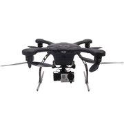 亿航 GHOST航拍版无人机 四轴飞行器 飞行器四旋翼 带相机 安卓航拍版 黑