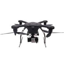 亿航 GHOST航拍版无人机 四轴飞行器 飞行器四旋翼 带相机 安卓航拍版 黑产品图片主图
