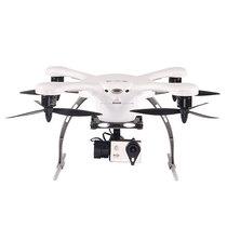 亿航 GHOST航拍版无人机 四轴飞行器 飞行器四旋翼 带相机 安卓航拍版 白产品图片主图