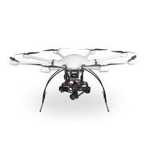 智航 SD8-1200B凌云3D航拍八旋翼无人机产品图片主图