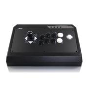 拳霸(QANBA) Q4 RAF S3 PS3/PC二合一街机游戏摇杆 QQ游戏平台比赛装备 清水杆+三和键