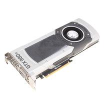 NVIDIA GeForce GTX 980 Ti产品图片主图