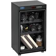思锐 HC-70 办公家用 电子防潮箱(相机 镜头 书籍 邮票 收藏家)中型干燥箱防潮柜