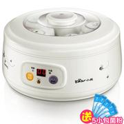 小熊 SNJ-576 酸奶机 1L 蜜罐陶瓷分杯 白色