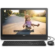 戴尔 Inspiron 3455-R1248 灵越23.8英寸一体电脑(E2-7110/4G/500G/蓝牙/WIN8.1/黑色)