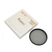 卡色 cpl偏振镜52mm超薄高清多膜佳能尼康单反镜头滤镜 偏振滤光镜 一代CPL