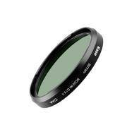 卡色 佳能 G1x Mark II 专用UV镜 G1X2滤镜 无需转接环 配件 G1x Mark II专用