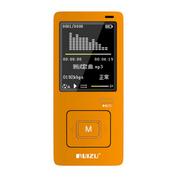 锐族 X10运动MP3播放器 HIFI级发烧高音质无损MP3MP4 8G大容量 橙色