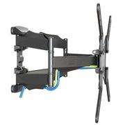NB P5 (32-55英寸)旋转伸缩电视架/电视挂架/液晶电视机挂架/电视支架