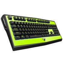 RantoPad MT 宙斯盾游戏机械键盘 黑轴产品图片主图