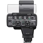 索尼 XLR-K2M 高音质专业麦克风套装(适用7系微单/部分摄像机 详情以官网为准)