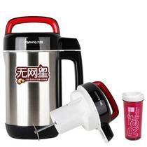 九阳 Joyoung/ DJ12B-A10豆浆机全自动多功能全钢豆浆机产品图片主图