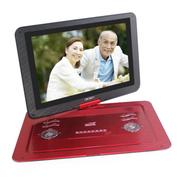 先科 SAST/22寸移动DVD播放器便携式evd影碟机高清屏看戏机带电视功能小孩学习机