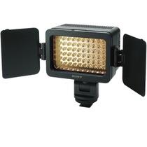 索尼 HVL-LE1 电池摄像灯(适用型号及注意事项参见官网)产品图片主图