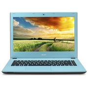 宏碁 E5-473G-51MD 14寸笔记本(i5-5200U/4G/500G/GeForce 940M/Win8/蓝色)