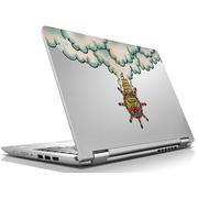 ThinkPad S5 Yoga 20DQ002BCD 15.6英寸笔记本(i7-5500U/16G/512GB SSD/840M/Win8.1/定制版 船)
