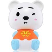 小天才 故事机M1 宝宝婴幼儿 早教机 智能分龄分段 胎教音乐 玩具学习机 可下载