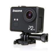 Dazzne P2运动澳门金沙国际网上娱乐摄像机防水高清广角户外航拍行车记录仪数码便携迷你DV 基础版 标准版