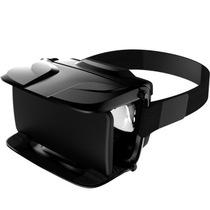 蚁视(ANTVR) 机饕 TAW 虚拟现实手机头盔 可穿戴沉浸式3D立体VR眼镜 360度视角 便携 可折叠头戴式设备产品图片主图