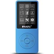 锐族 X02 4G 蓝色 发烧级高音质无损MP3/MP4