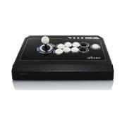 拳霸(QANBA) Q4 RAF XBOX360/PS3/PC 三合一街机游戏摇杆 碳素黑标 碳素黑标准版