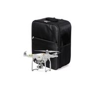 大疆 精灵3 Phantom 3 遥控航拍无人机 带4K/HD高清相机 精灵3订制背包