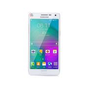 三星 A5 联通移动双4G手机 (双卡双待/白色)