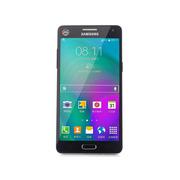 三星 A7 联通移动双4G手机 (双卡双待/黑色)