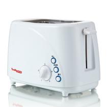 Tenfly 添美家 THT-8868 多士炉烤面包机 多功能家用全自动吐司机早餐机 牛奶白产品图片主图