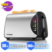 Tenfly 添美家 BH-8863C多士炉烤面包机不锈钢家用自动吐司机早餐机