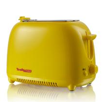 Tenfly 添美家 THT-8866 家用自动多士炉烤面包吐司机早餐机 黄色产品图片主图