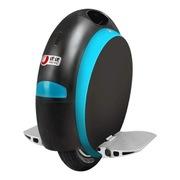 优优 U600 电动独轮车 单轮电动车 火星车 代步车 自平衡电动车 思维车蓝色